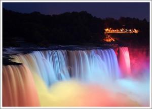 Niagara1 300x216 Ниагарский водопад