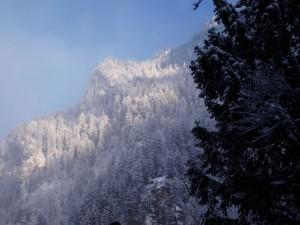 Alpen 300x225 Поездка в Мюнхен   Замок Нойншвайнштайн
