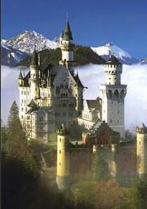 neuschw 212x300 Поездка в Мюнхен   Замок Нойншвайнштайн