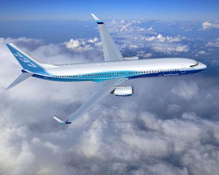 Какой самолет самый безопасный в мире:Boeing 737 NG