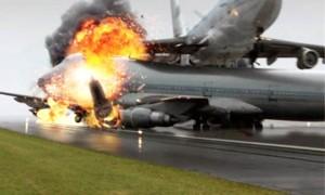 Какой самолет самый безопасный в мире:Boeing 747
