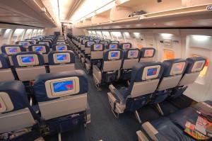 Какой самолет самый безопасный в мире: Boeing 757
