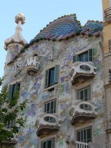 Gaudi b