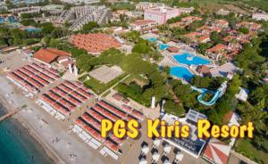 где отдохнуть в Турции - PGS Kiris Resort