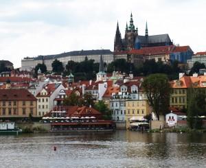 Какие магазины в Праге посетить