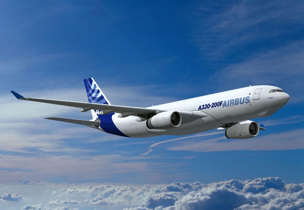 Какой самолет самый безопасный в мире: Airbus 330