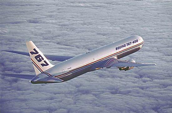 Какой самолет самый безопасный в мире: Boeing 767