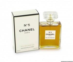 chanel 5 300x252 Что подарить женщине или кто придумал Chanel №5