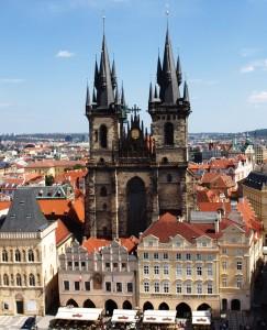 praha 243x300 Как получить визу в Чехию